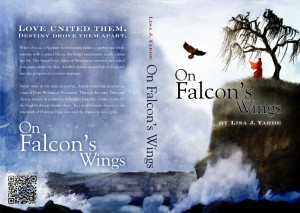 On Falcon's Wings full cover