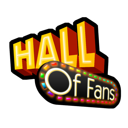 Hall of Fans Logo