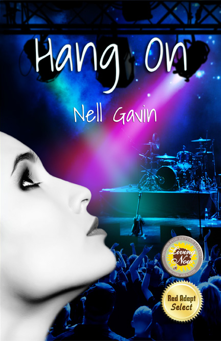 """Hang On"" by Nell Gavin"