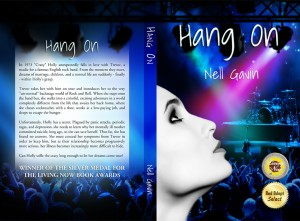 """Hang On"" Full Cover"