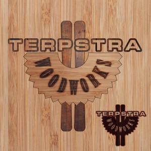 Terpstra Woodworks Logo